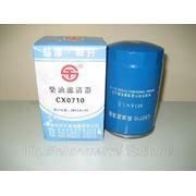 Фильтр топливный на двигатель YC6108 (YC6105) фото
