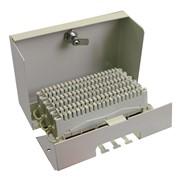 Коробка распределительная металлическая фото