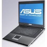 Ноутбуки Asus A7R00J (A7J-T720X11HAW) фото