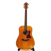 Аренда, прокат электро-акустической гитары Hohner hw300E-Am фото