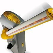 Скоростной шлагбаум GARD 3000, стрела 3 м. фото