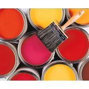 Краски виниловые фото