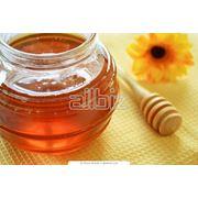 Горный мёд фото