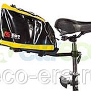 Электросамокат ELTRECO UBER ES07 1000W 48V LUX электрический самокат Элтреко Убер ЕС07 1000 люкс фото