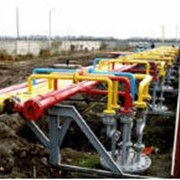 Проектирование газопроводов высокого, среднего и низкого давлений фото