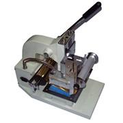 Пресс для горячего тиснения HeatMaster DL740 фото