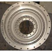 Крыльчатка гидротрансформатора КПП XGMA 49A0016 фото