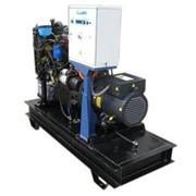 Дизельный генератор АД24С-Т400-2РП (ДГ-30) фото