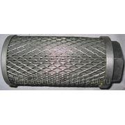 Фильтр трансмиссии (100х100 inside 1,5 мм) фото