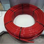 Трубы для теплого водяног пола из материала PE-RT в Алматы фото