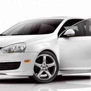 Прокат автомобиля Volkswagen Jetta фото