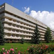 Санаторий Иссык-Куль Аврора фото