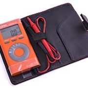 Ультракомпактный цифровой мультиметр APPA iMeter 5 фото