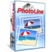 Программа PhotoLine 32 фото