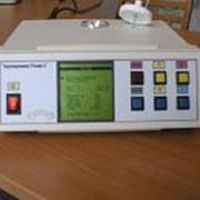TEMPEROMETR. Определение качества темперирования кондитерских изделий. фото