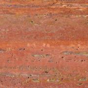Травертин Красный сорт фото