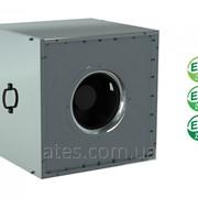 Промышленный вентилятор металлический Вентс ВШ 355 ЕС фото