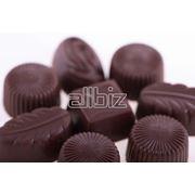 Конфеты шоколадные фото