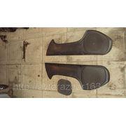 Карман передней двери с решеткой (ПРАВОЙ ДВЕРИ) для Хундай Соната 2