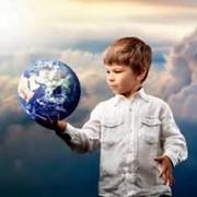 Детская астрология фото