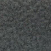 Ткань трикотажная Флис 300 гр/м2 Двусторонний серый/S392 LO фото