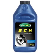 Тормозная жидкость БСК-ПС OIL RIGHT 455 г фото
