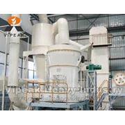 Электрическая мельница высокого давления и средней скорости типа YGM фото