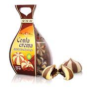 Конфеты в подарочном упаковке Conla crema фото