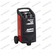 Пуско-зарядное устройство TELWIN DIGISTART 340 фото