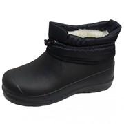 Женские зимние ботинки. фото
