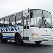 Автобус КАВЗ-4235-03 фото