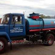 """Дизельное топливо ДТ-Л-К5, сорт С, тов """"нафтан"""", Белорусия фото"""