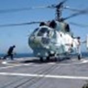 Противолодочный вертолет Ка-27 фото