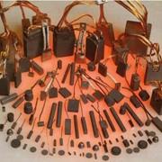 Электроконтактные щетки фото