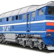 Антикоррозионная защита железнодорожного транспорта фото