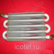 Теплообменник первичный Ariston 24 FF (выпуском с 2008 г.) 65106297 фото
