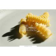 Макаронные изделия: Спираль фото