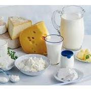 Продукция кисломолочная фото