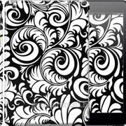Чехол на iPad 5 Air Узор 74 2929c-26 фото