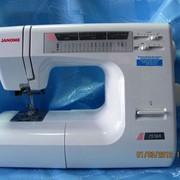Электромеханическая швейная машина JANOME 7518 A фото