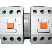 ELPRO CEM-40, 3P 40A 120/208V 60Hz Блок контакторов с механической и электрической встречной блокировкой фото
