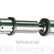 Телескопическая пресс-муфта для металлопластиковых труб 16х2, артикул 59261601 фото