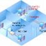 Проектные работы в телекоммуникации, связи Проектирование локальных сетей связи фото