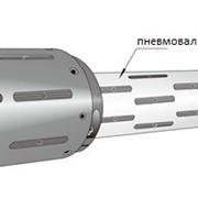 Пневмоадаптер с 76 мм на 152 мм фото