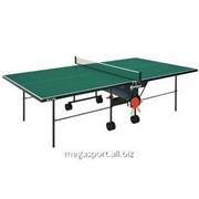 Всепогодный теннисный стол Sponeta S 1-12е фото