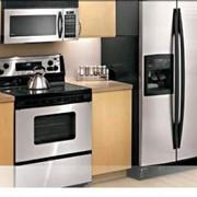 Крупная техника для кухни. фото