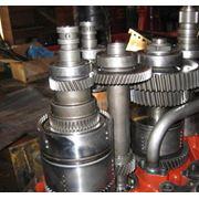 Компоненты и запасные части для сельскохозяйственных машин фото