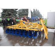 Запасные части и принадлежности для сельскохозяйственных борон фото