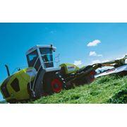 Запчасти для сельскохозяйственной техники Claas фото