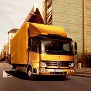 Перевозка грузов большие объемы фото